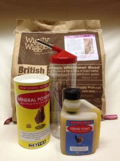 Mineral Powder Meal Deal