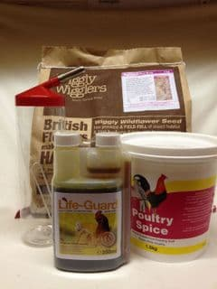 Poultry Spice Meal Deal