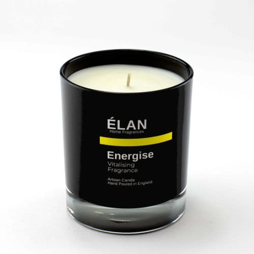 ÉLAN Energise - 1 wick scented candle