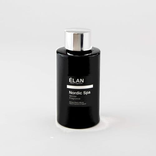 ÉLAN Nordic Spa - scented reed diffuser refill