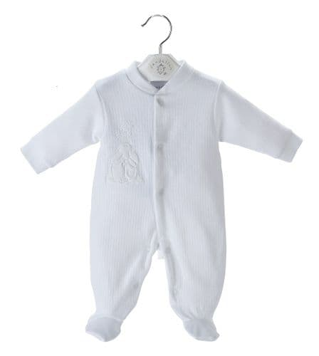 Premature Baby | Cotton sleepsuit | 1-2lbs weight | Early Baby |