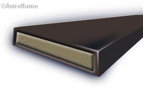 15MM INTUMESCENT FIRE SEAL - BROWN