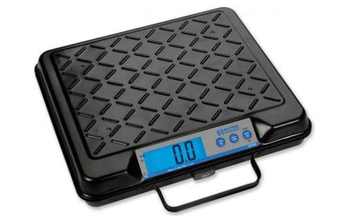 DWS2 - Digital Scale for Fire Extinguisher Engineer