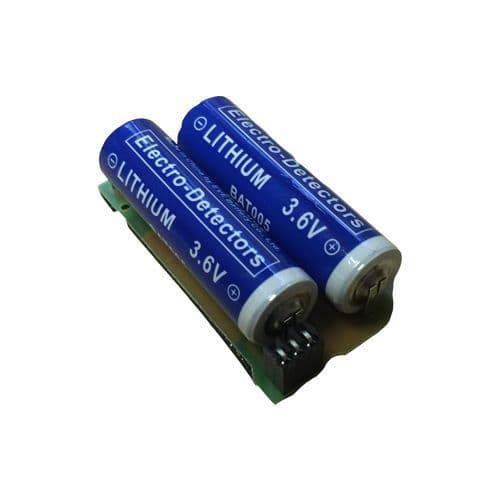 EDA-Q670 Sounder Detector and Call Point Batteries