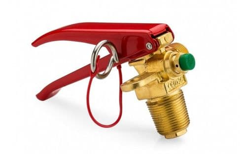 FCVC - FIRECHIEF CO2 FIRE EXTINGUISHER VALVE ASSEMBLY