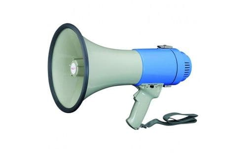 FIRECHIEF HMP1 - MEGAPHONE WITH BUILT IN MICROPHONE