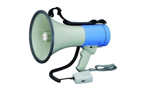 FIRECHIEF HMP3 - MEGAPHONE WITH SEPARATED MICROPHONE