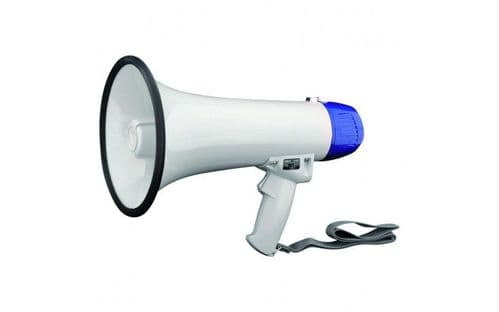 FIRECHIEF HMP4 - MINI MEGAPHONE WITH BUILT IN MICROPHONE