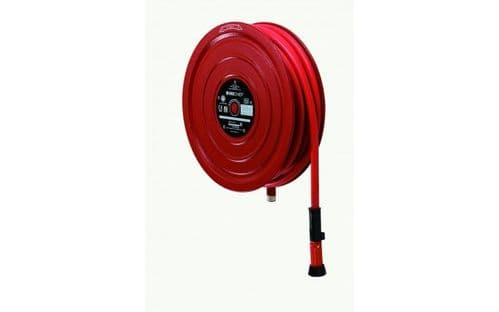 FIRECHIEF RMFM19 - 19MM FIXED HOSE REEL - MANUAL