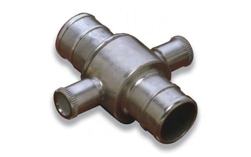 """FIRECHIEF RMFM19 - 2.5"""" ALLOY COUPLING"""