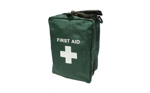 FKP1 - First Aid Kit Pouch