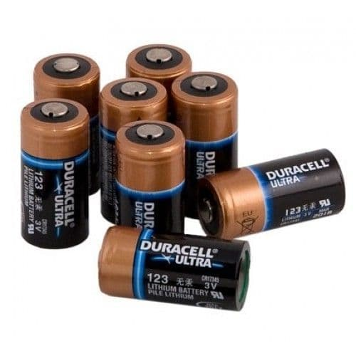 HFW-PB-01 Spare Primary Battery ( Pack 10)