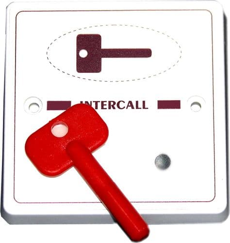L733 Intercall 600 Door Monitoring Unit