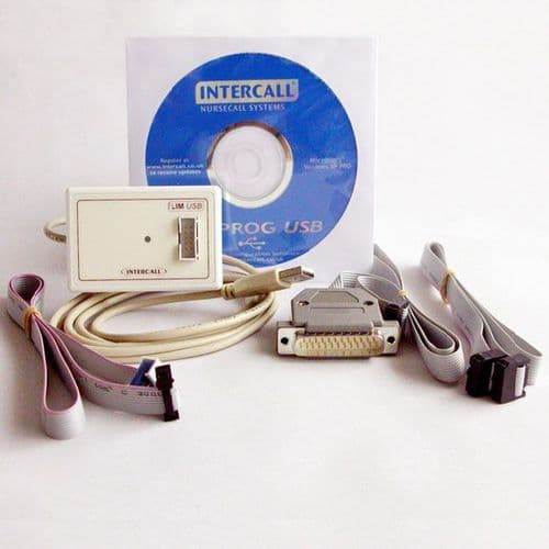 LIMKIT USB System Configuration Kit
