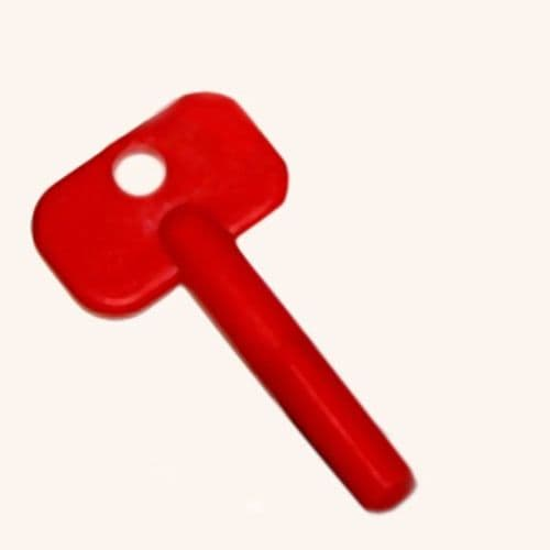 MR1 Magnetic Reset Key