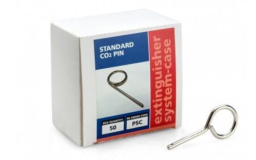 PSC - STANDARD CO2 FIRE EXTINGUISHER PIN