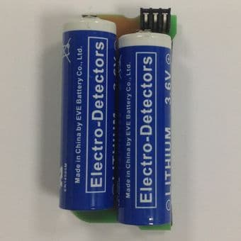 Radio/Wireless Fire Alarm Batteries