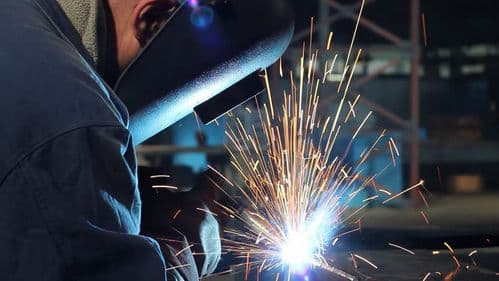 Welding Protection Materials