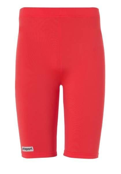 Distinction Colours Baselayer Shorts Red