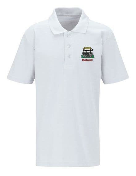 Holwell White Polo ( Reception to Year 4 )
