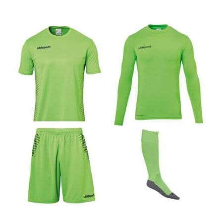 Score Goalkeeper Set