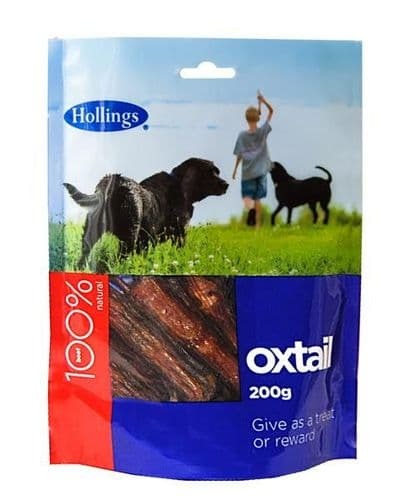 Hollings Dried Oxtail 200g