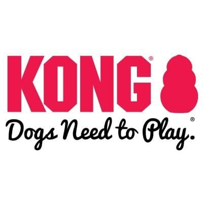 KONG air dog,floating rope toy
