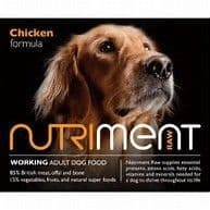 Nutriment Chicken Complete 500g