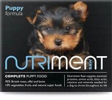 Nutriment Puppy Complete 500g