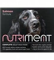 Nutriment Salmon & Chicken Complete 500g