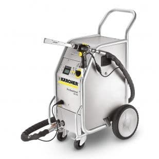 Dry Ice Cleaning