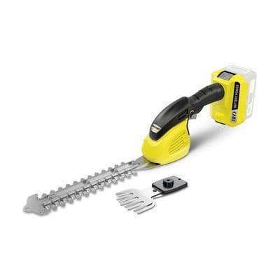 Karcher Battery Grass & Shrub Shears
