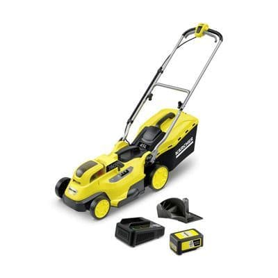 Karcher Battery Lawn Mower 18-36 Set