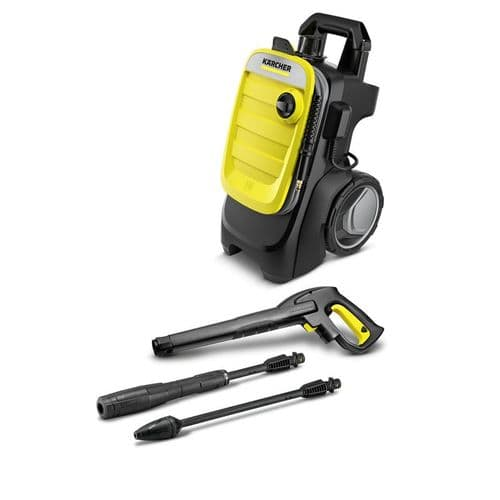 Karcher K7 Compact Pressure Washer - Buy Direct