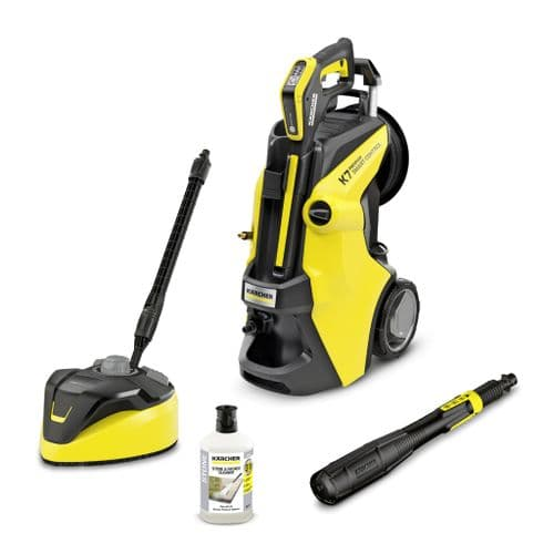 Kärcher K7 Smart Control Plus Home Pressure Washer - Buy Direct Cashback offer £50