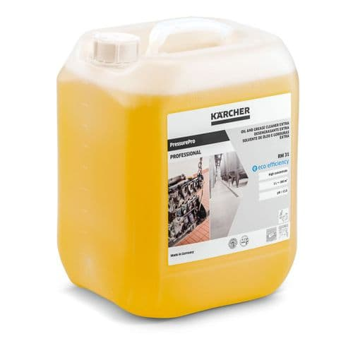 Karcher RM31 Eco oil and fat solvent 10 L