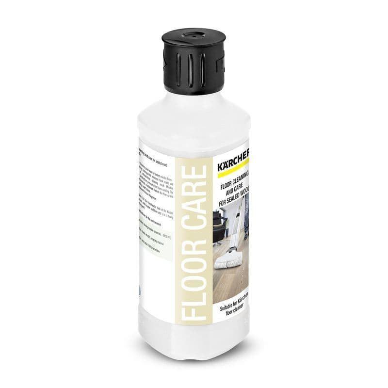 Karcher RM534 Floor Cleaner for Sealed Wooden Floors