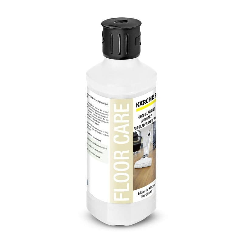 Karcher RM535 Floor Cleaner for Oiled/Wax Wood