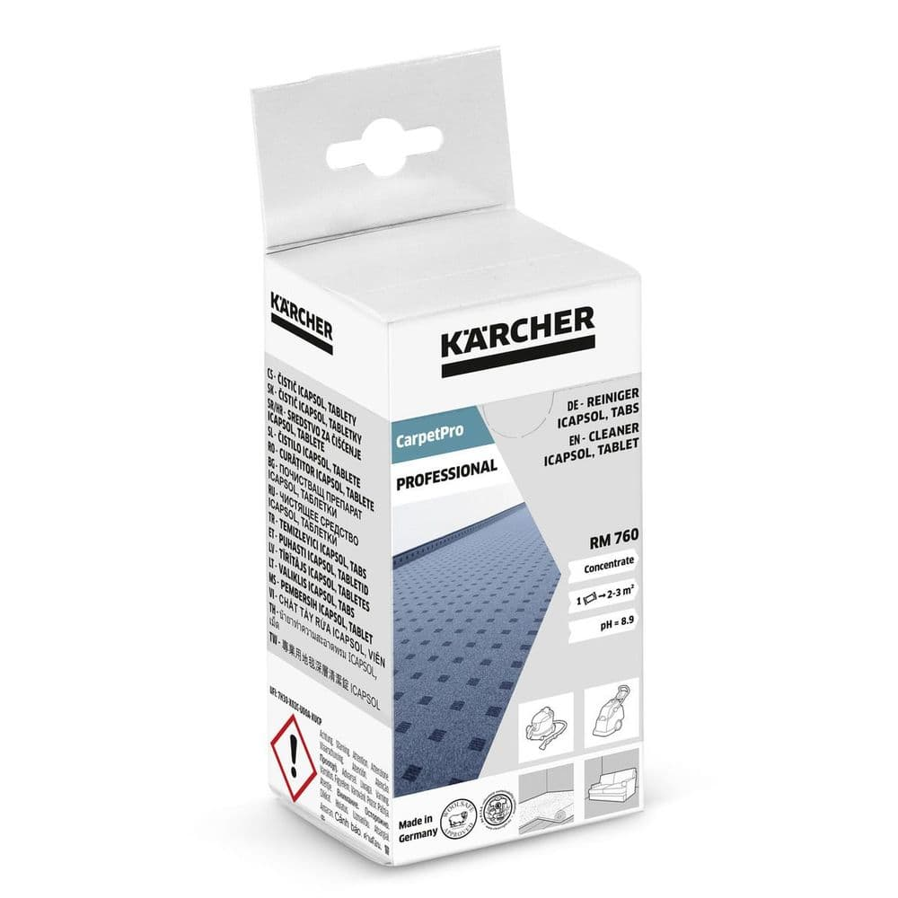 Karcher RM760 Tablets (Box 16)