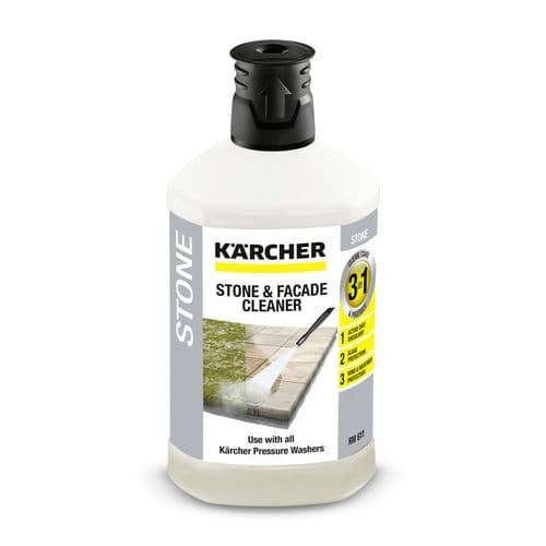 Karcher Stone and cladding cleaner 3in1 1L