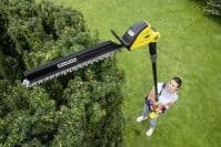 Pole hedge trimmer PHG 18-45 - Buy Direct from a Karcher Center