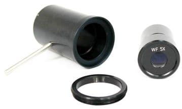 C-Mount:T-Mount DSLR Adapter - GXMicroscopes