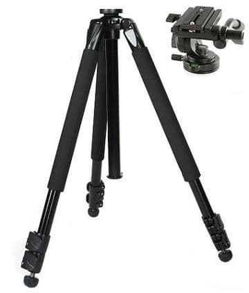 Viking TR100 Tripod with KH+1 Head