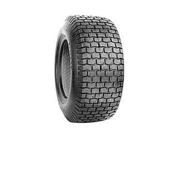 "15 x 6.00-6, Tubeless Turf Tyre, Size 15"", For 6"" Wheel Rims, 15 x 6 x 6, RST Tire, 4 PLY"