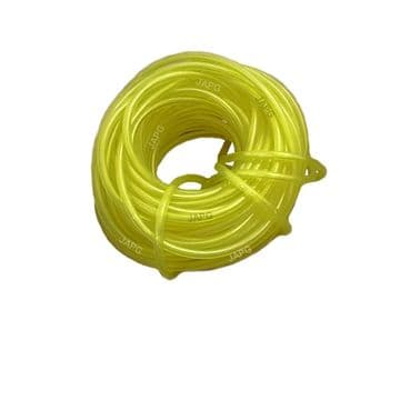 5 Metre Trade Pack, 2.5mm ID x  5mm OD Fuel Petrol Pipe Hose Tube Line Strimmer, Chainsaw
