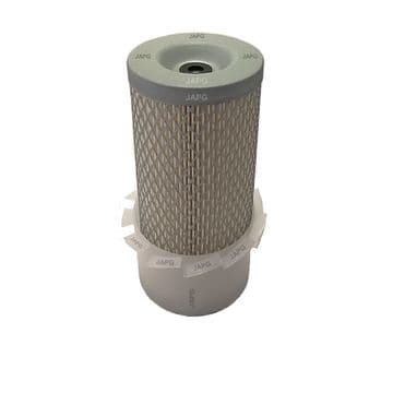 Air Filter Element, Kubota F2000, F2100, F2400 Mower 19215-11220, 15222-11220