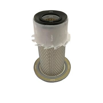 Air Filter Element, Kubota G5200, G6200, T1400H, T1600H Mower, Part 15852-11080