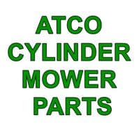 Atco Cylinder Mower Parts