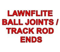 Ball Joints, Track Rod Ends for Lawnflite Ride On Mowers