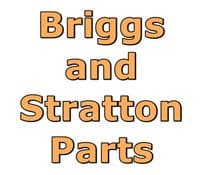 Briggs and Stratton Electric Starter Motors and Accessories